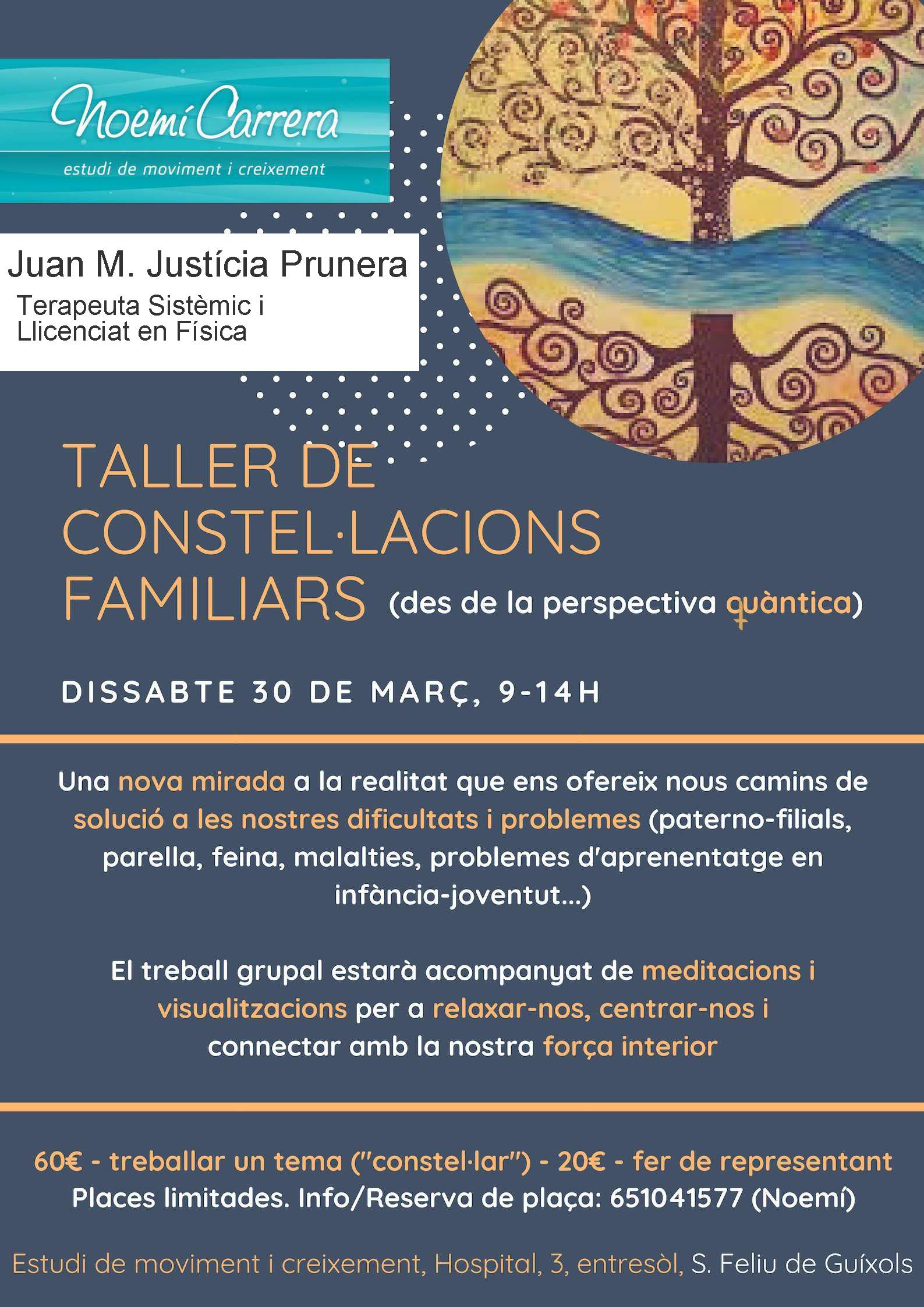Taller Constel·lacions Familiars Juan M. Justícia_30-3