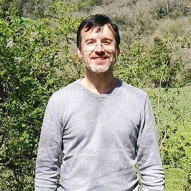 Juan Manuel Justícia Prunera